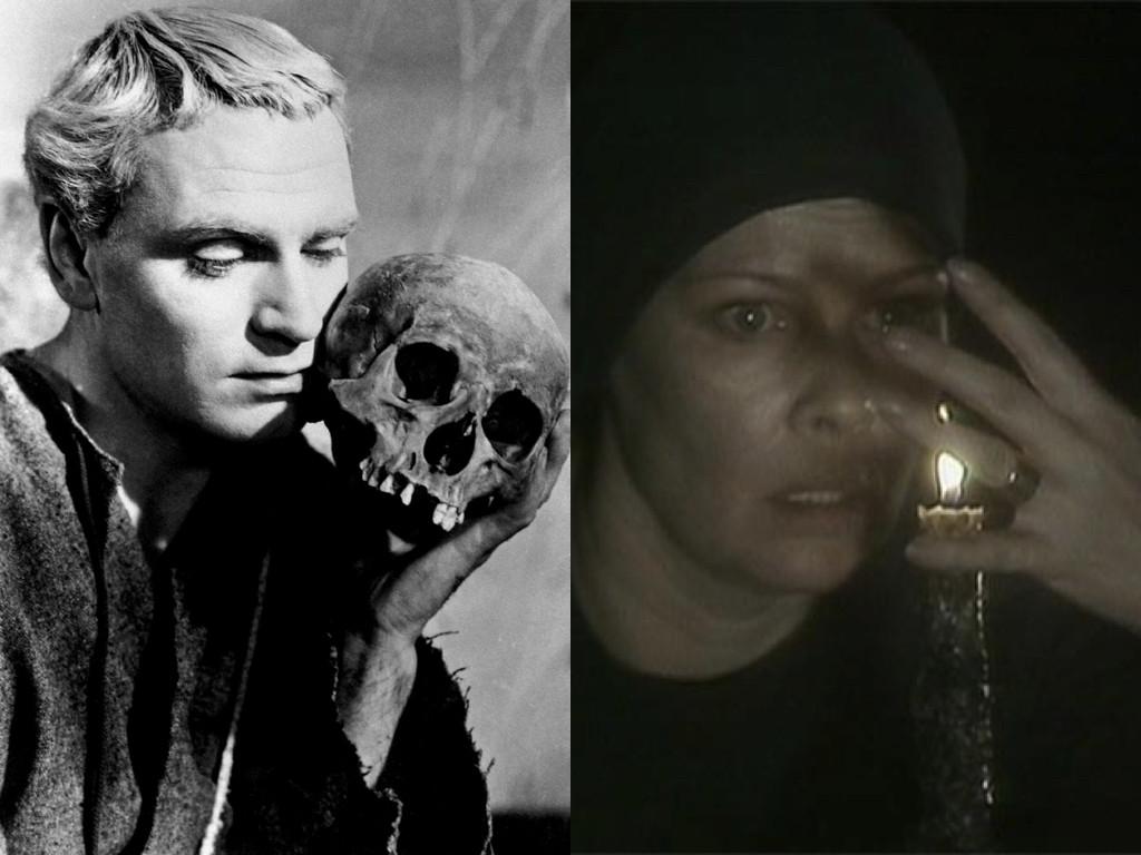 Hamlet 1948 / Джуди Денч в Macbeth 1979