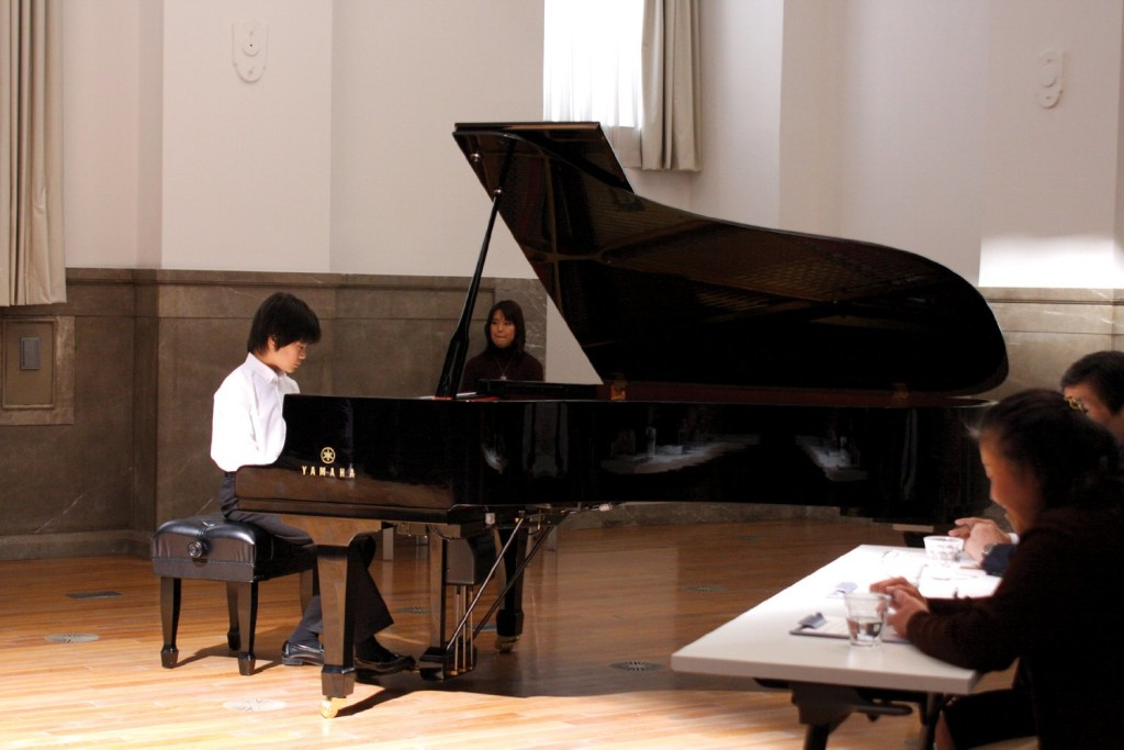 Tokyo sonata 2008