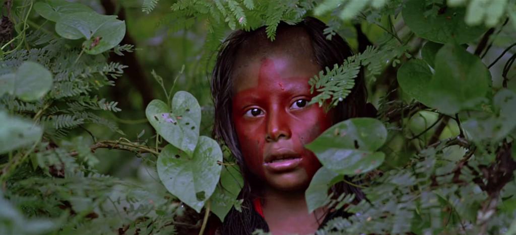 Baraka 1992