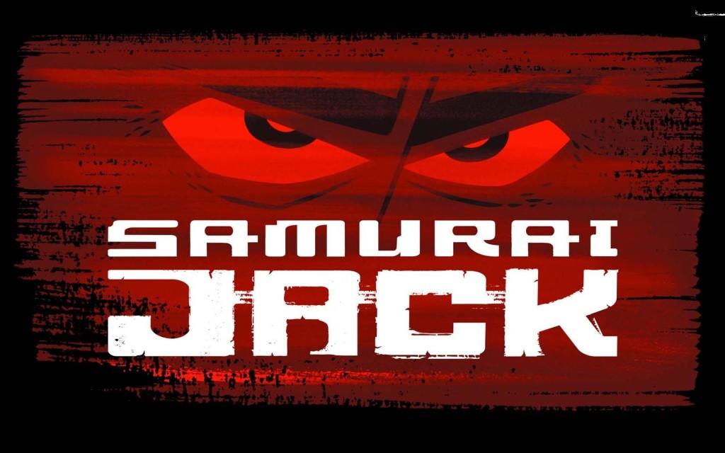 Samurai Jack 2001