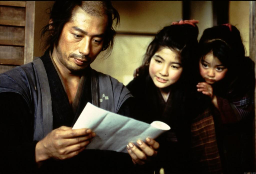 Twilight Samurai 2002