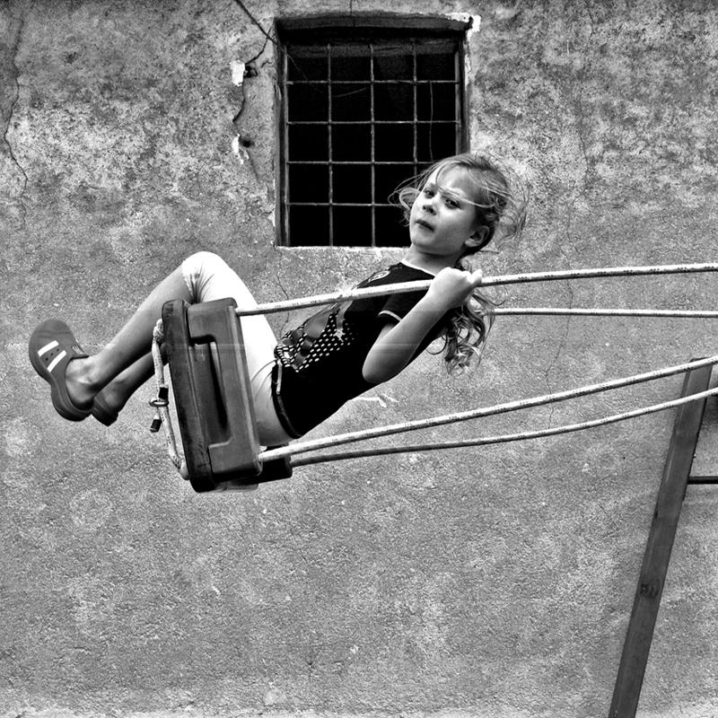 """Банско / Фото: """"Girl"""", Георги Цеков - Цъки"""