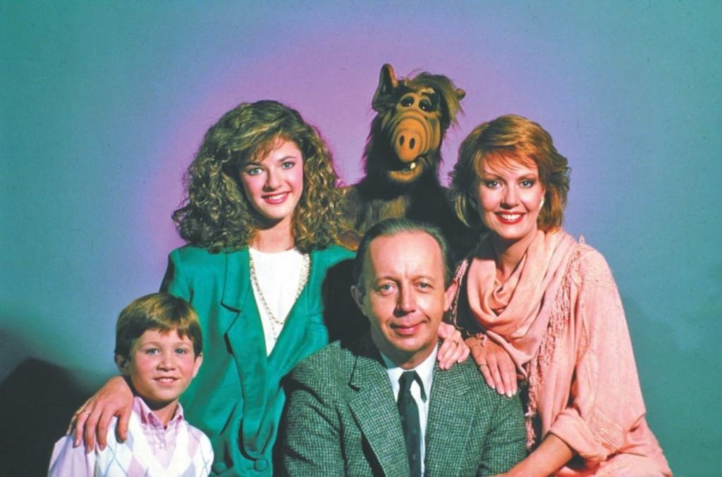 ALF 1986-1990
