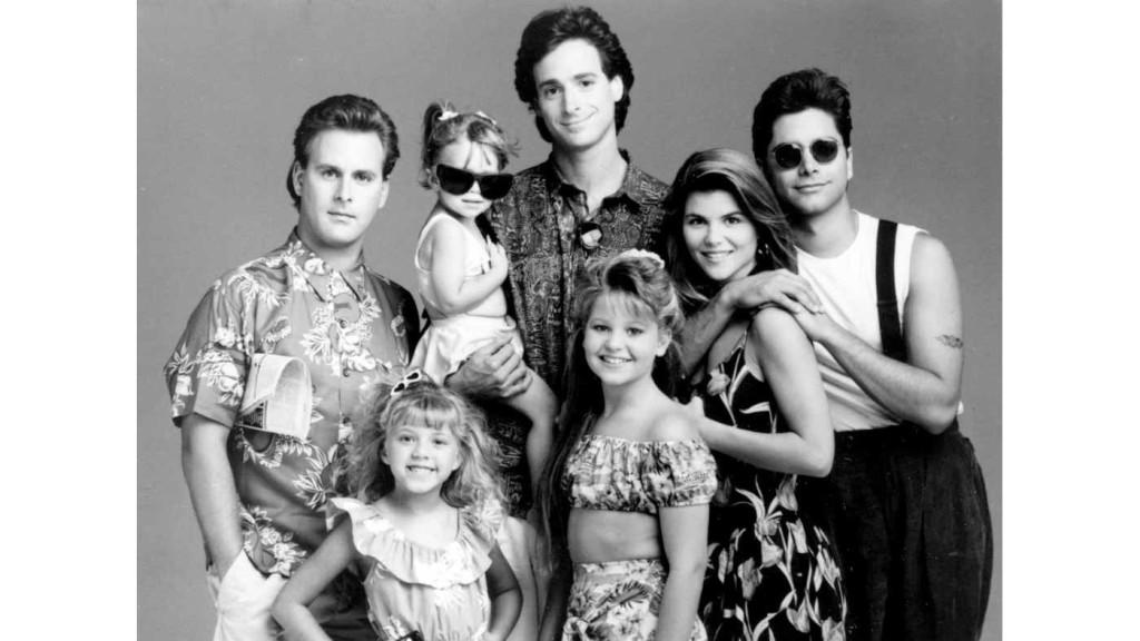 Full House 1987-1995