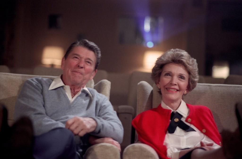 Reagan 2011