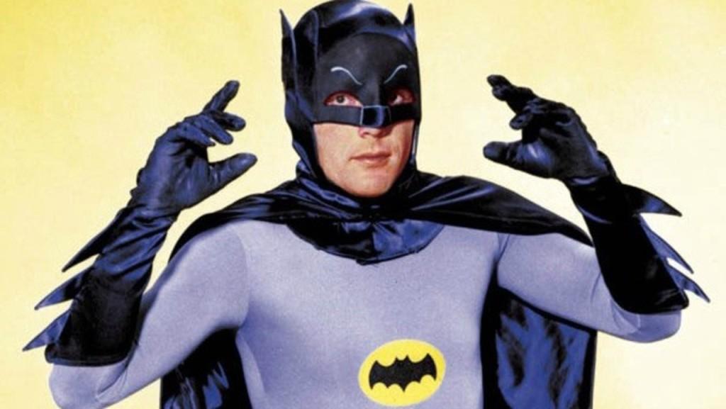 Batman 1960