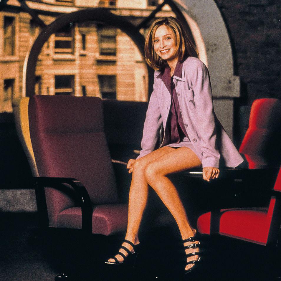 Ally McBeal 1997-2002