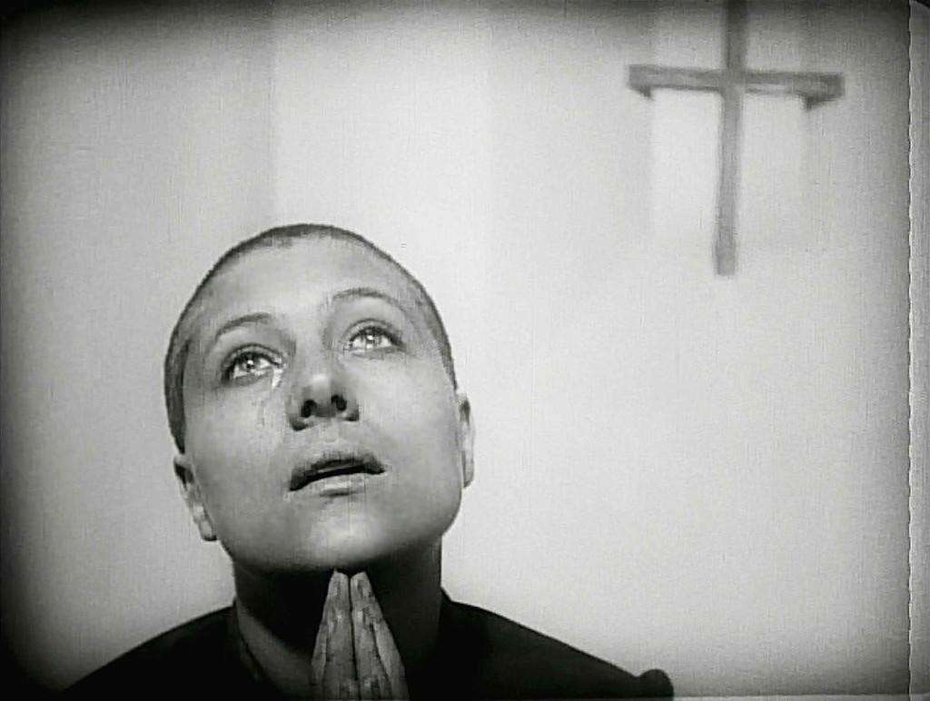 The Passion of Joan of Arc 1928