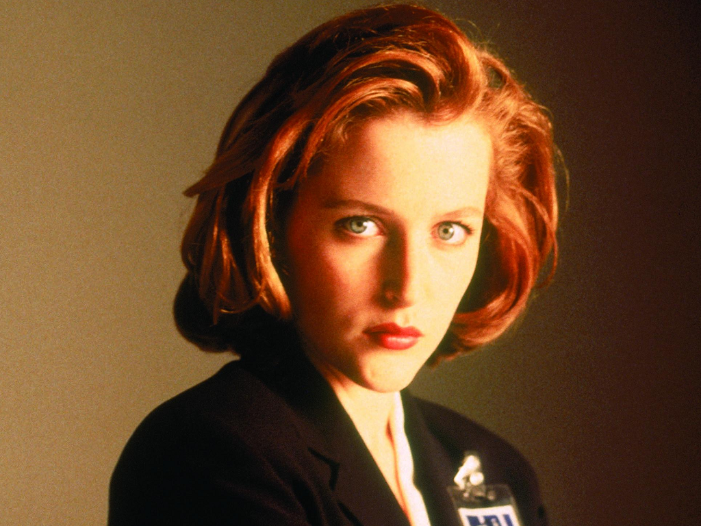 The X Files 1993-