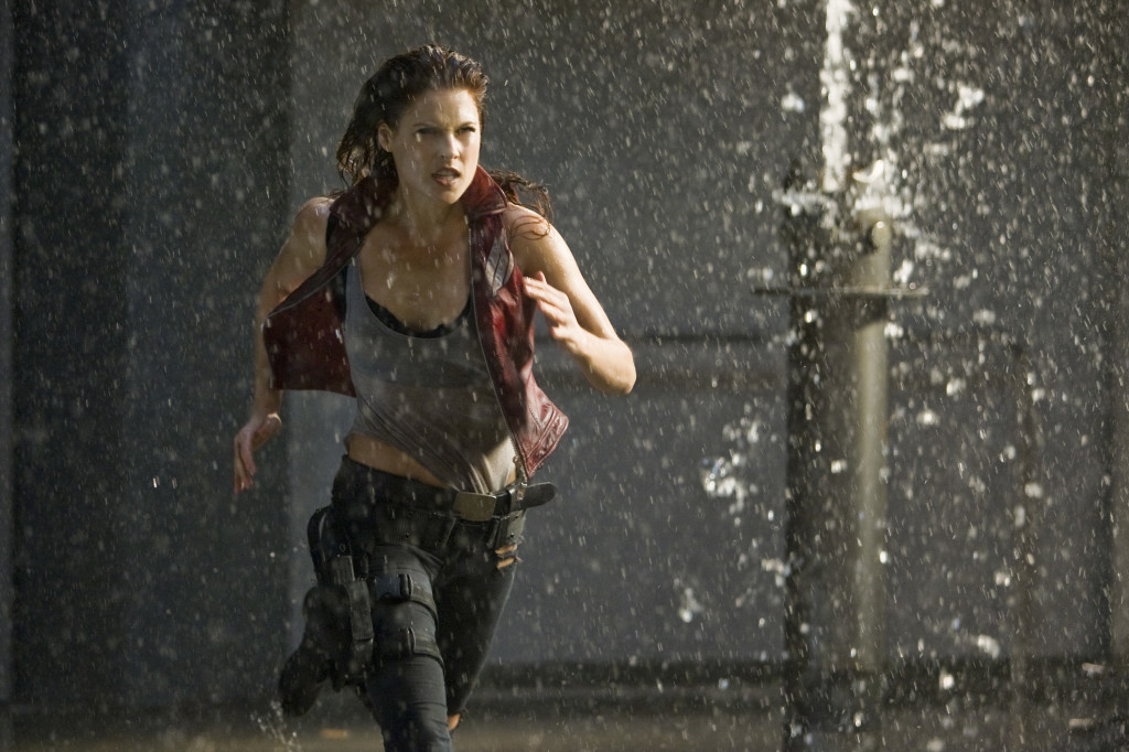 Resident Evil: Afterlife 2010