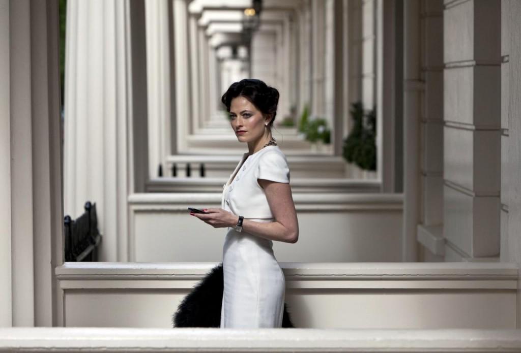 Sherlock 2010-