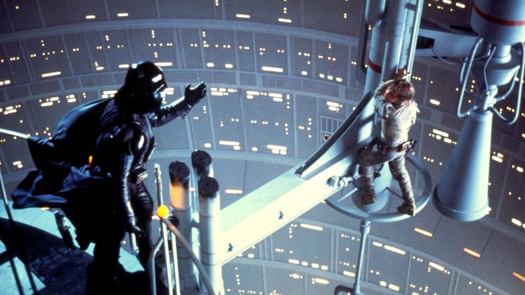 Star Wars Episode V: The Empire Strikes Back 1980