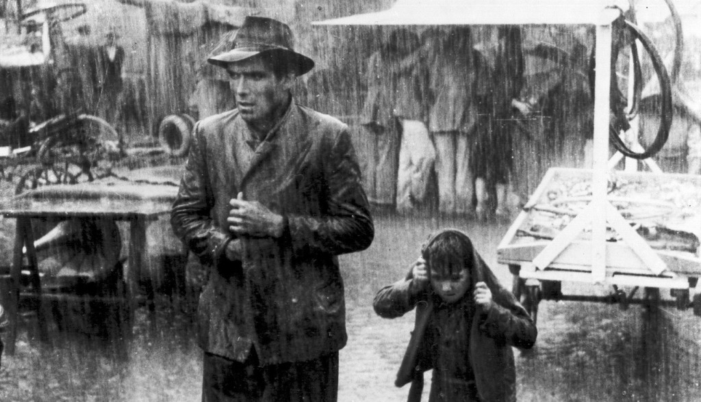 Bicycle Thieves 1948