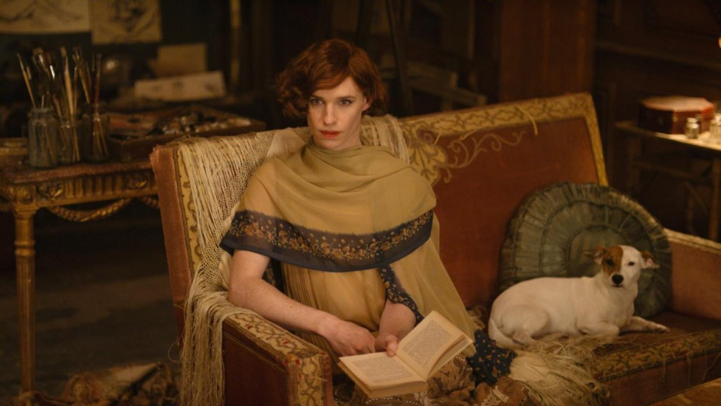 The Danish Girl 2015
