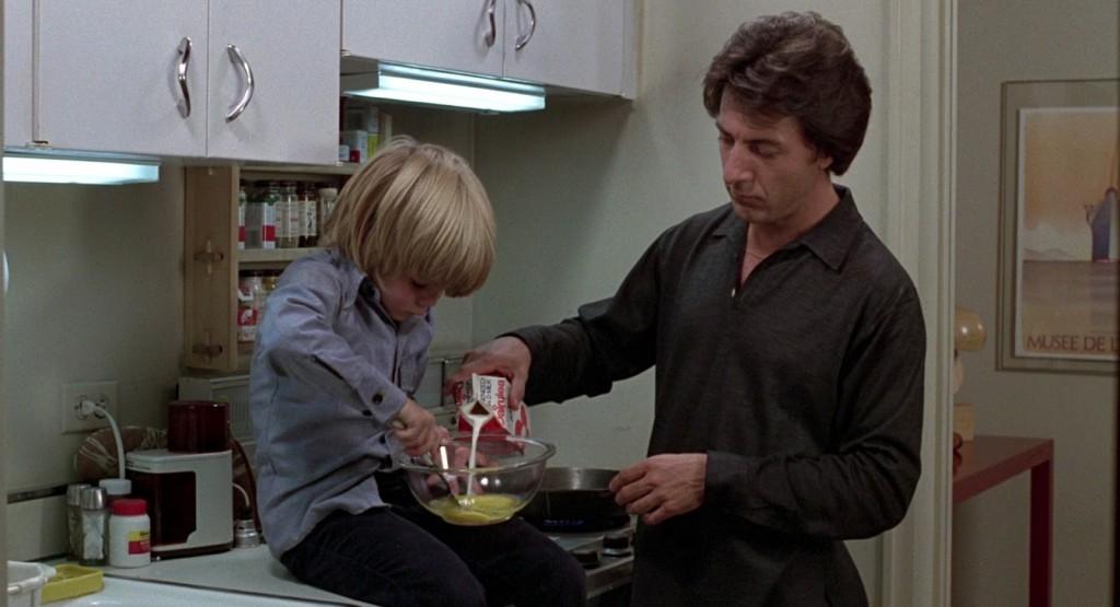 Kramer vs. Kramer 1979 – първият честен и истински филм за развода.