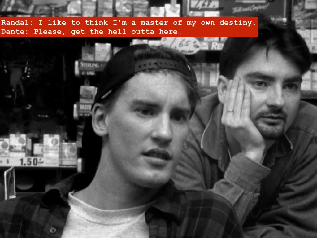 Clerks 1994