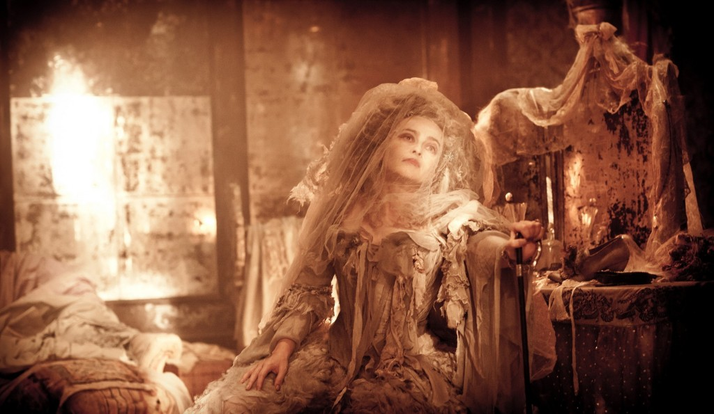 Great Expectations 2012