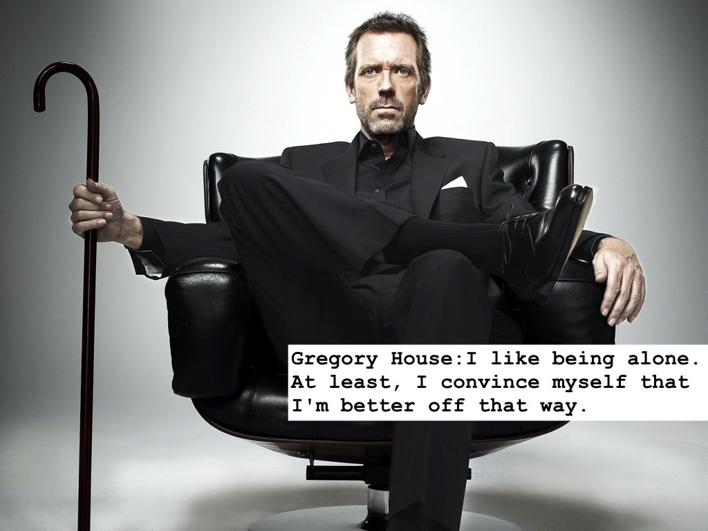 House, M.D. 2004-2012