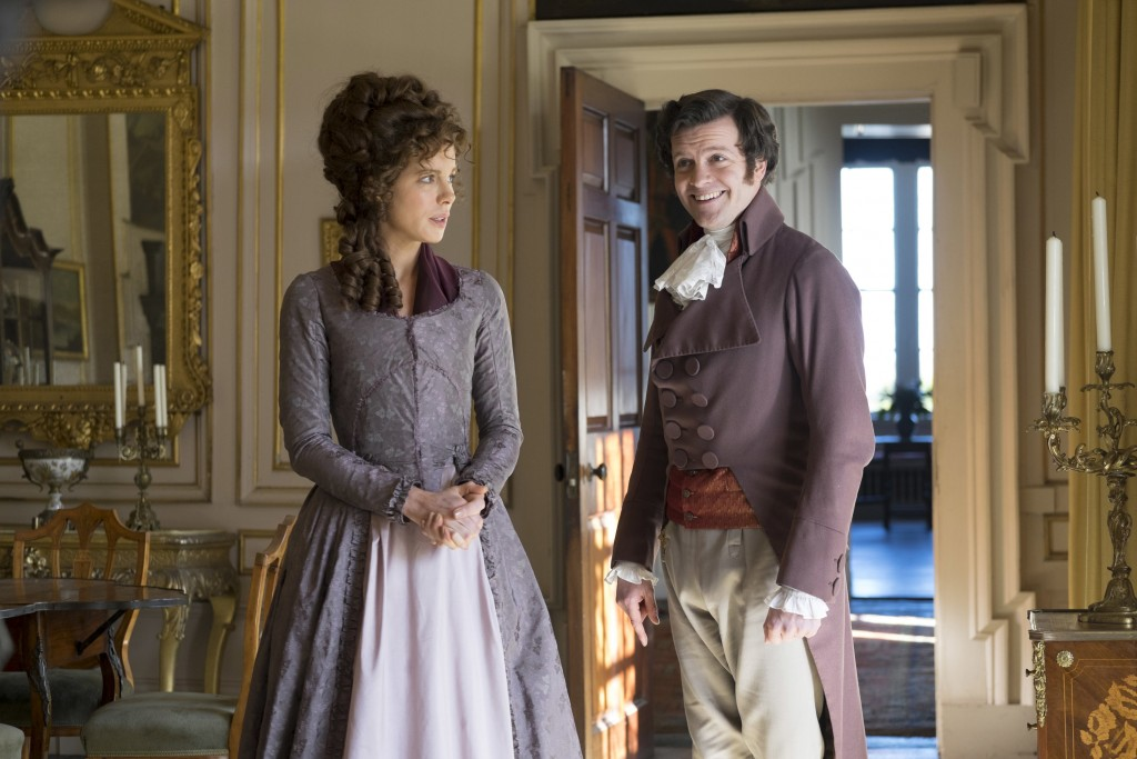 Love & Friendship 2016