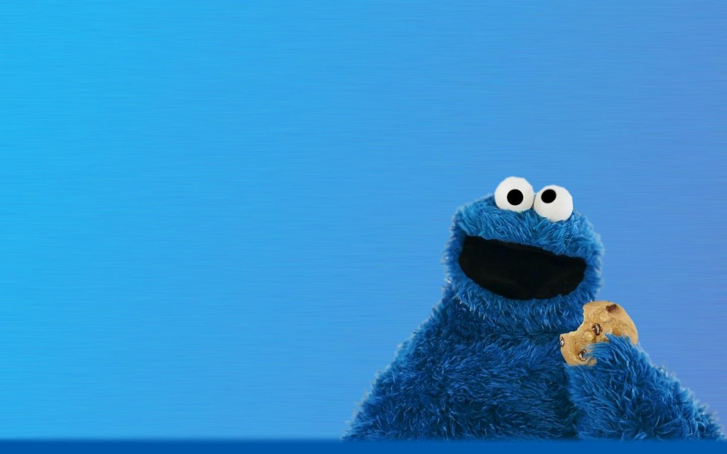 Cookie Monster / Sesame Street
