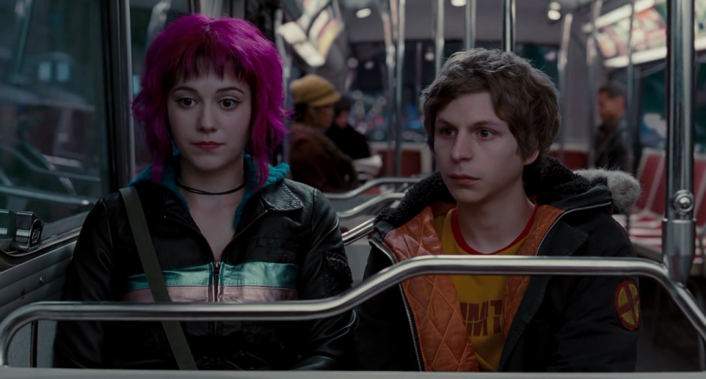 Scott Pilgrim vs. the World 2010