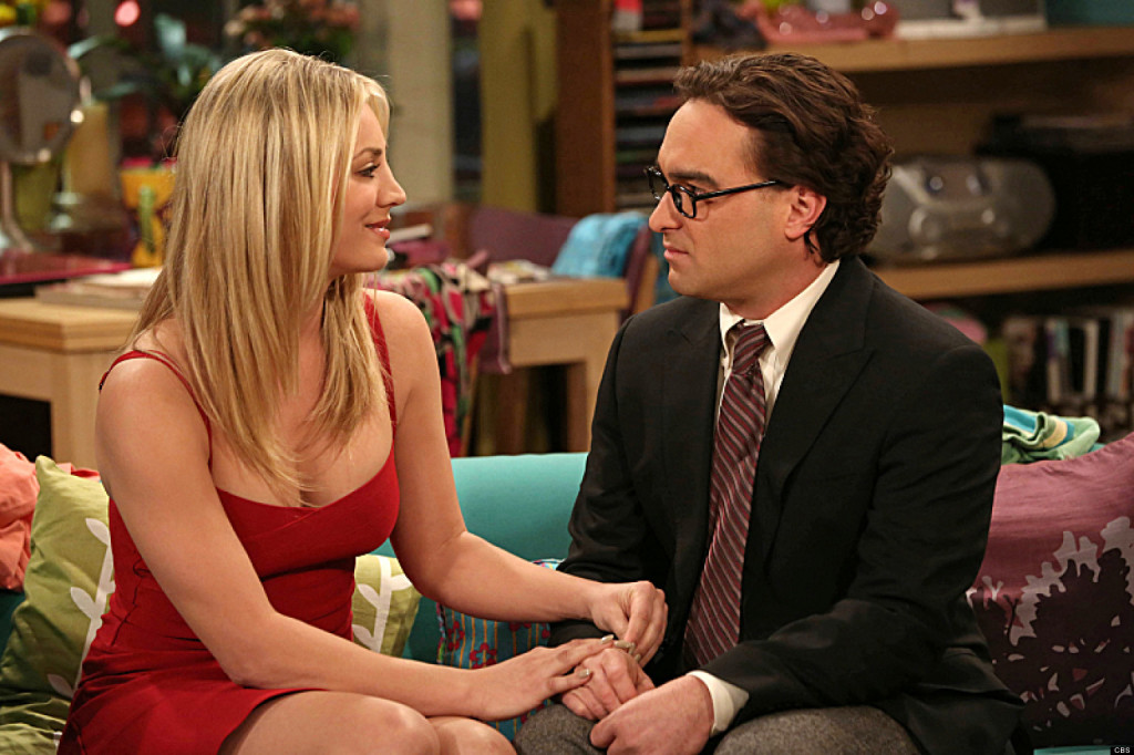 The Big Bang Theory 2007-