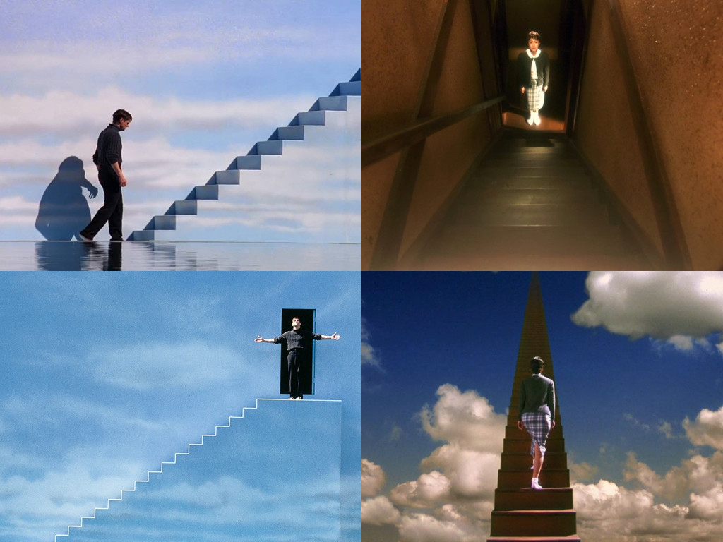 The Truman Show 1998, Memories of Matsuko 2006