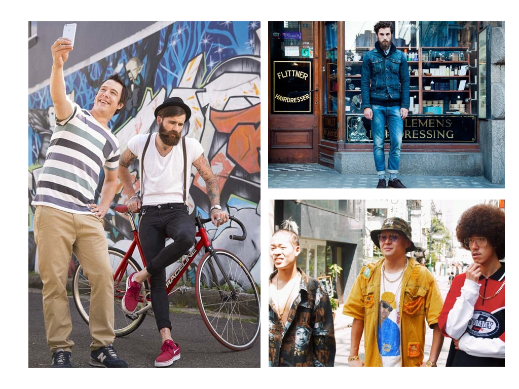 Hipsters 2015-