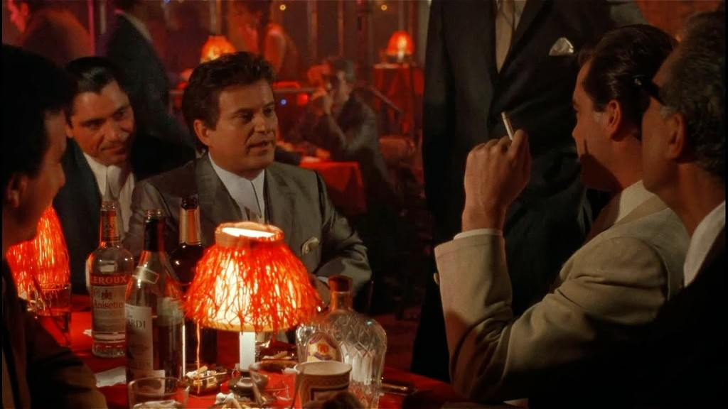 What do you mean I'm funny?... I'm funny how, I mean funny, like I'm a clown? I amuse you. I make you laugh? I'm here to fuckin' amuse you? Whattya you mean funny? Funny how? How am I funny? / Goodfellas 1990