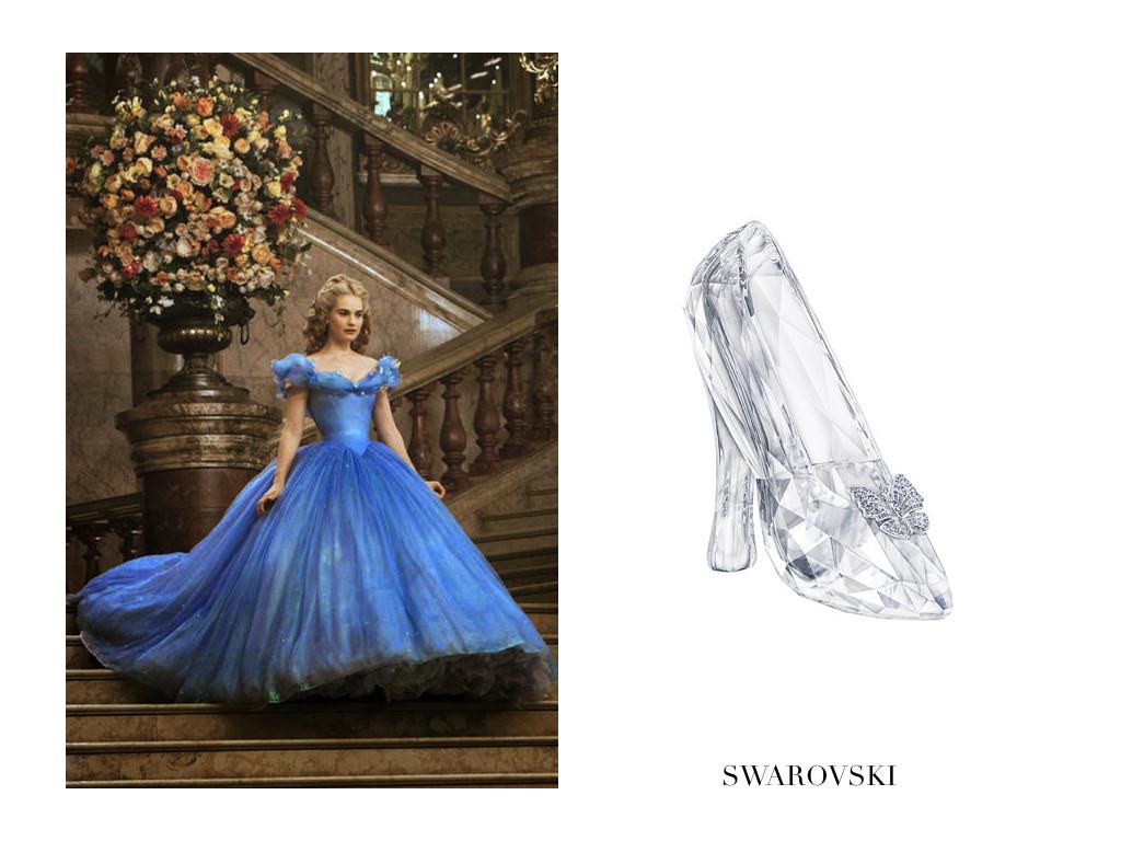 Cinderella 2015 (Пепеляшка)