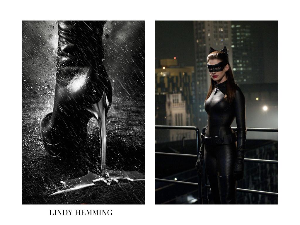 The Dark Knight Rises 2012 (Черният рицар: Възраждане)
