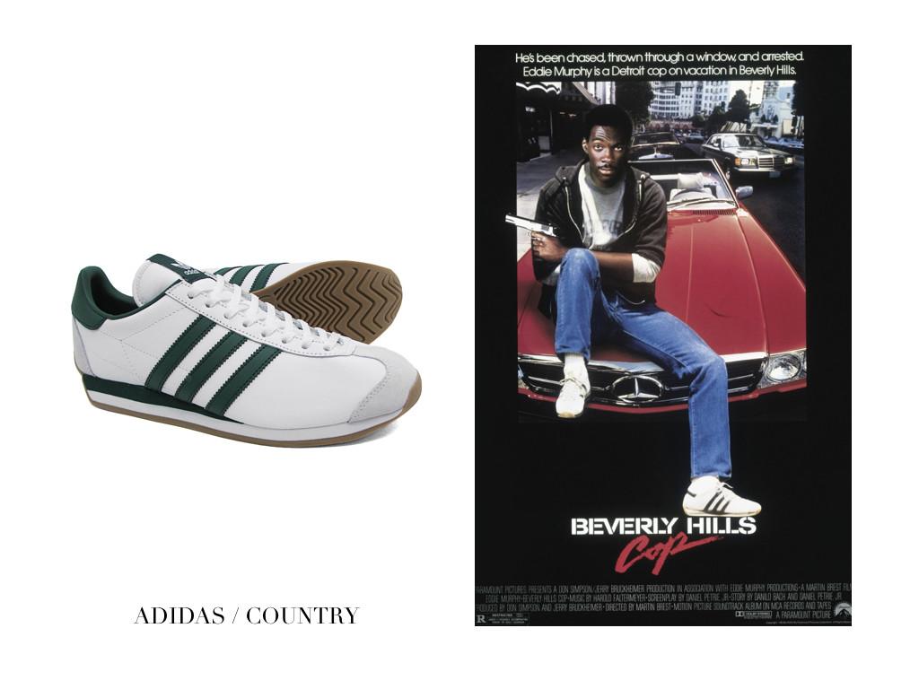 Beverly Hills Cop 1984 (Ченгето от Бевърли Хилс)