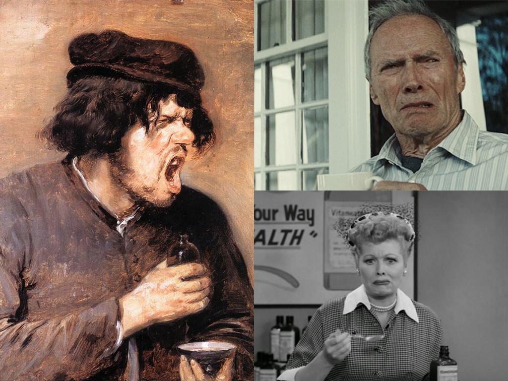 "Адриан Брауер, ""Горчив тоник"", 17 век / Gran Torino 2008 / I Love Lucy 1951-1957"
