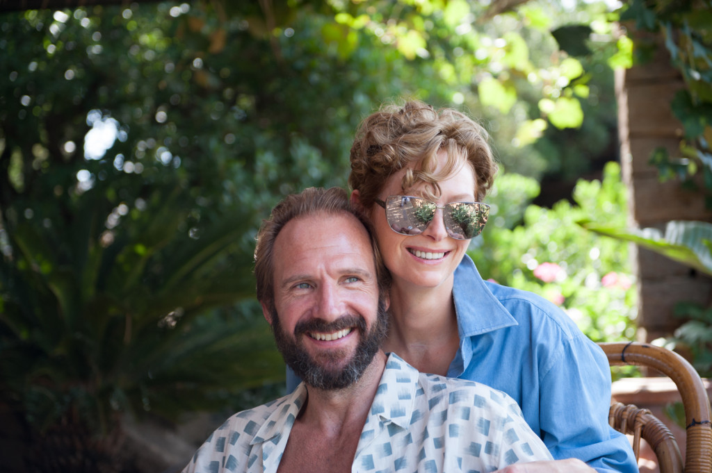 A Bigger Splash 2015