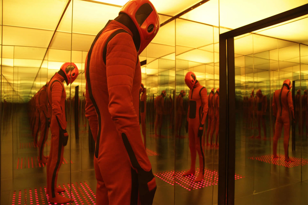 Beyond the Black Rainbow 2010