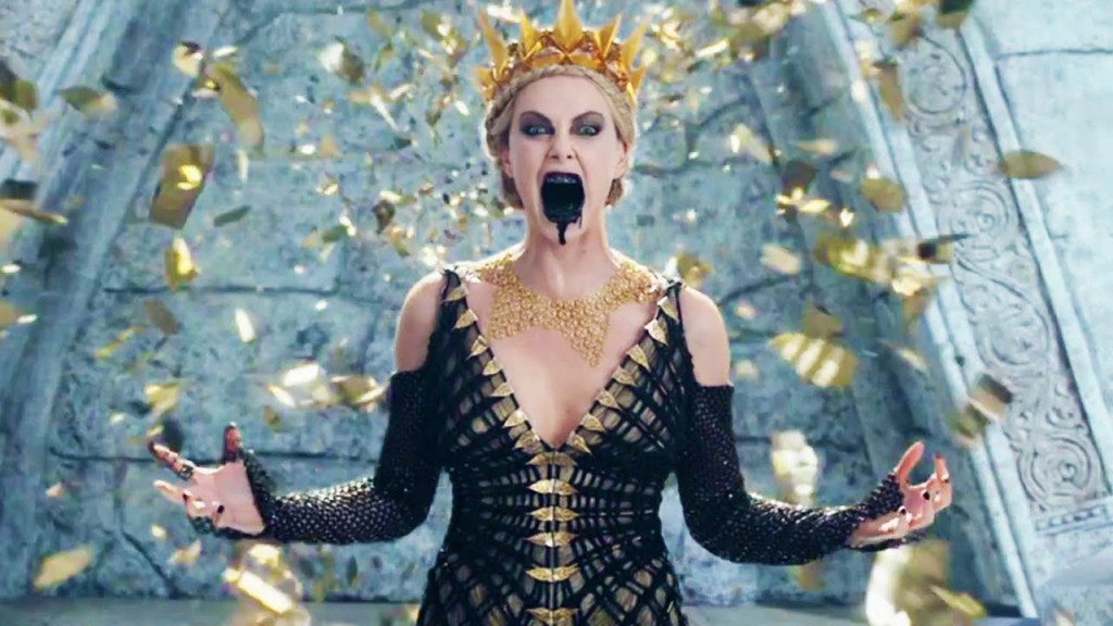 The Huntsman: Winter's War 2016