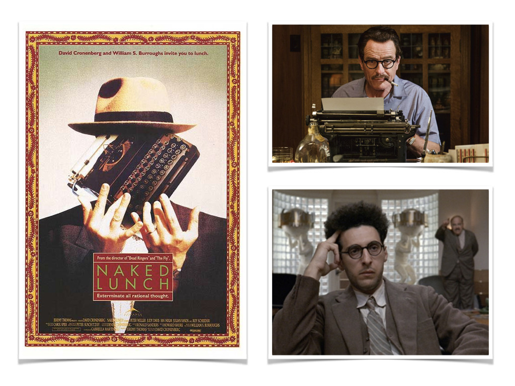 Kадри: Trumbo 2015 / Barton Fink 1991