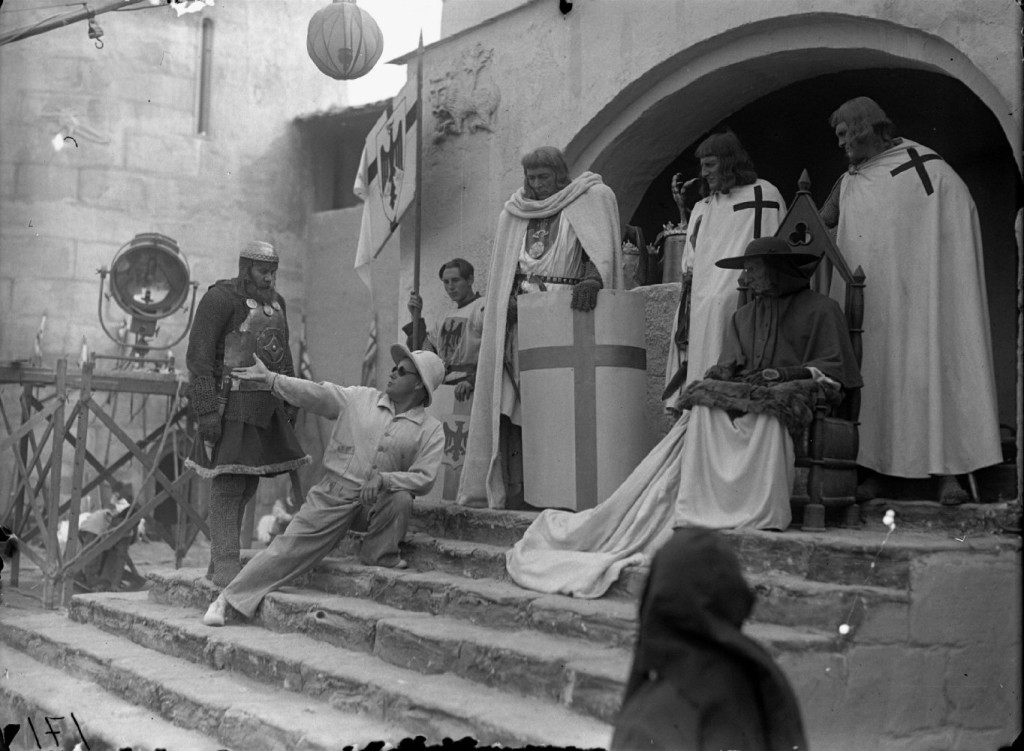 Александр Невский 1938 – филм на Сергей Айзенщайн