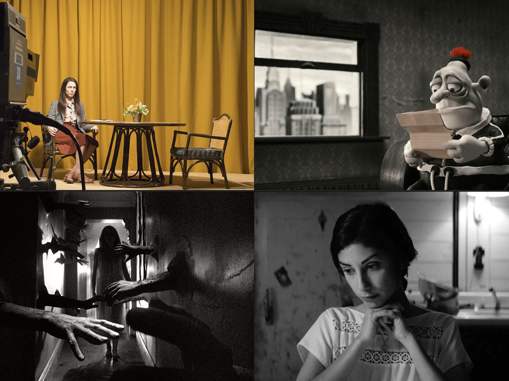 Christine 2016, Mary and Max 2009, Repulsion 1965, The Eyes of My Mother 2016