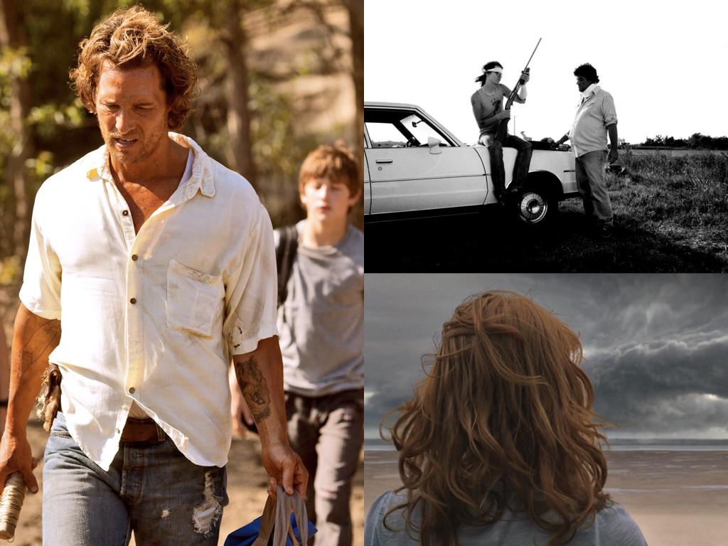 Филми на Джеф Никълс - Mud 2012, Shotgun Stories 2007, Take Shelter 2011