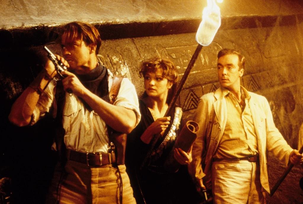 The Mummy 1999 – енергията, чарът и чувството за хумор са недосегаеми за новата версия
