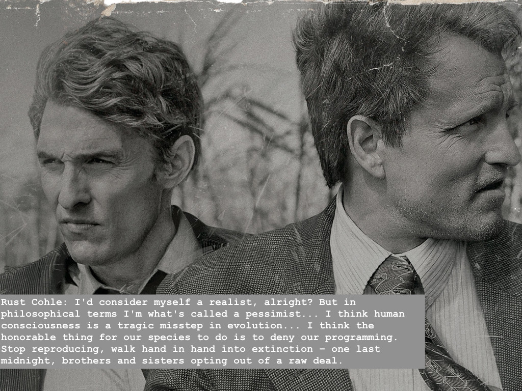 True Detective 2014-