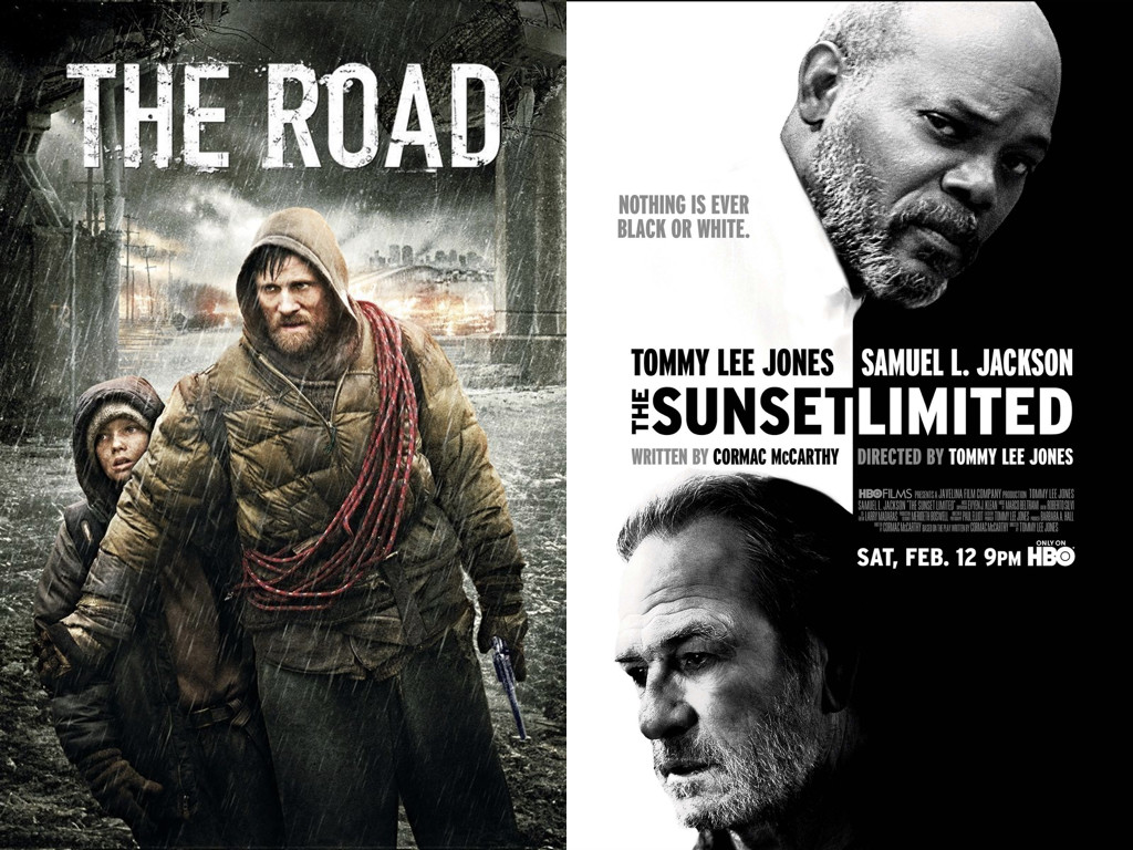 The Road 2009 / The Sunset Limited 2011