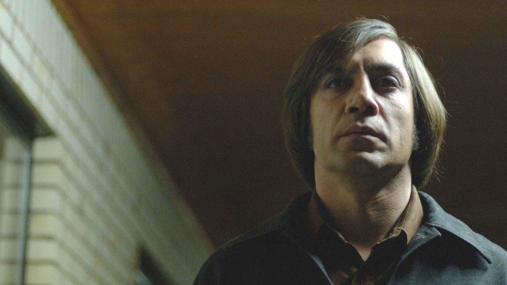 No Country For Old Men 2007