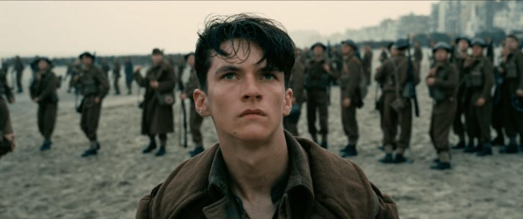 Dunkirk 2017