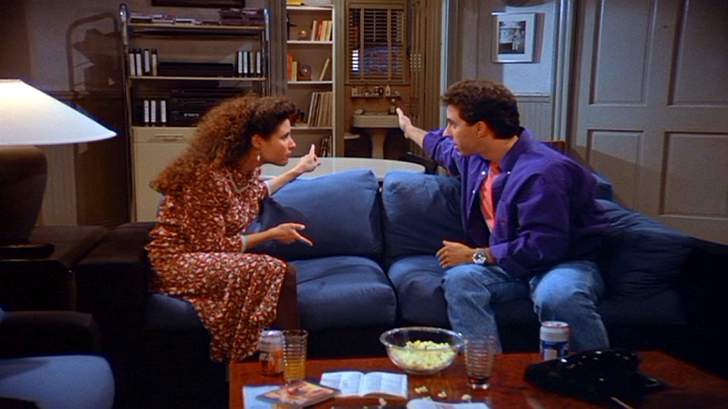 Seinfeld 1989-1998