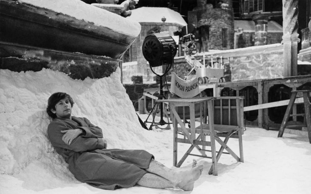 Roman Polanski: A Film Memoir 2011
