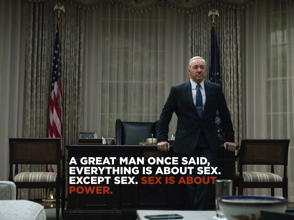 House of cards 2013-