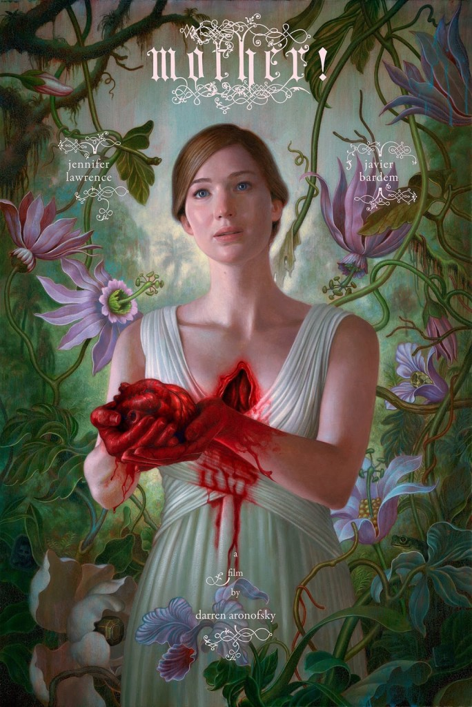 Aronofsky-Mother