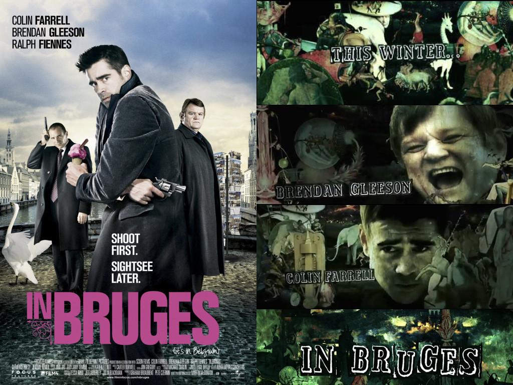 In Bruges 2008